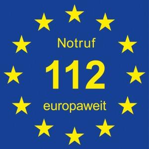 Europanotruf 112