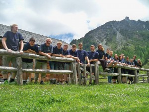 Jugendmusikzug | Adventure Week 2014